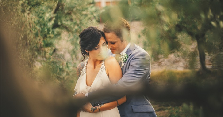 LINEKE & JAMES | LAKE GARDA, ITALY | 2013
